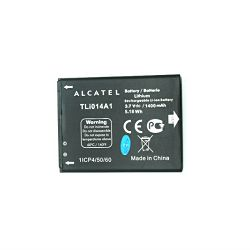 BATERIJA ORIGINAL ZA ALCATEL OT-4010, TLI014A1 BULK
