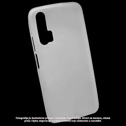 MASKICA +CLASS TPU PUDING ZA APPLE IPHONE 6 PROZIRNA