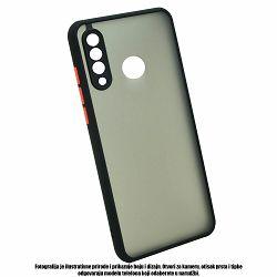 MASKICA +CLASS TPU FEEL ZA APPLE IPHONE XS MAX CRNA