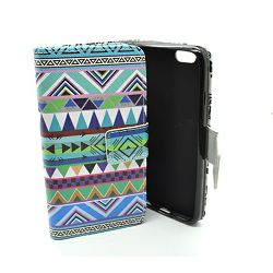 TORBICA +CLASS FLIP H PRINT ZA APPLE IPHONE 6/6S AFRIKA