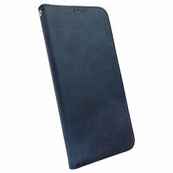 TORBICA +CLASS FLIP H ZA APPLE IPHONE 11 MAGNETIC PLAVA