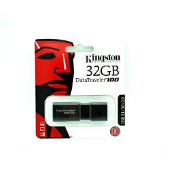 USB MEMORIJA KINGSTON 3.0 DT100 32GB BLISTER