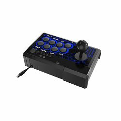 KONTROLER DOBE 7-IN-1 ZA PS4, PS3, PC, X-ONE, X-360, ANDROID, N-S TP4-1886