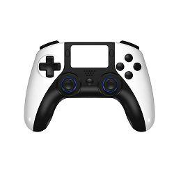 KONTROLER ZA PS4, PS4 PRO, PC FLASHFIRE SF4-12901V-BT BIJELI