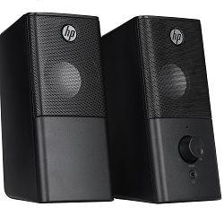 ZVUČNICI HP DHS-2101 3.5 mm CRNI